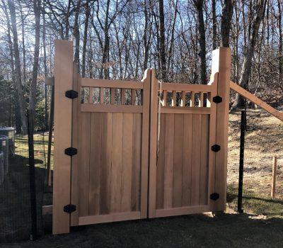 Woodwork Block